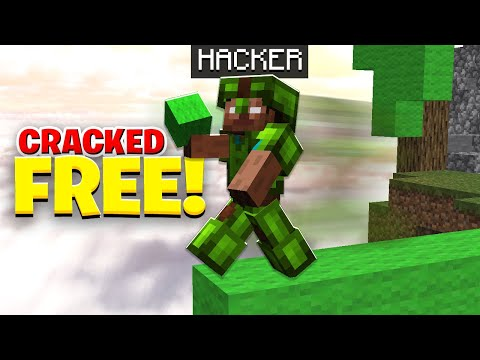 Playing On The Top 3 Cracked Bedwars Servers..