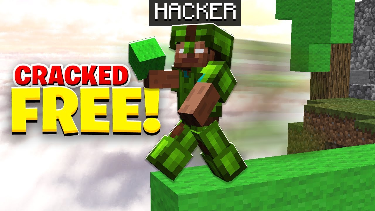 Playing On The Top 3 Cracked Bedwars Servers YouTube