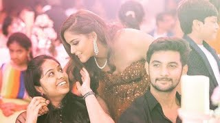 Hero Aadi With His Wife and Daughter || Actor Aadi With His Family || Actor Sai Kumar ||