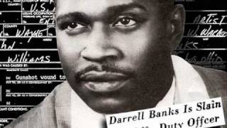 DARRELL BANKS - BEAUTIFUL FEELING