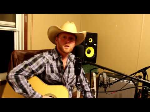 Die A Happy Man   Thomas Rhett Cover by Travis Shaw