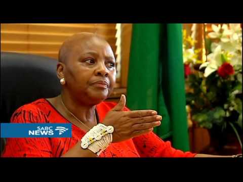 Defence minister refutes SONA deployment claims
