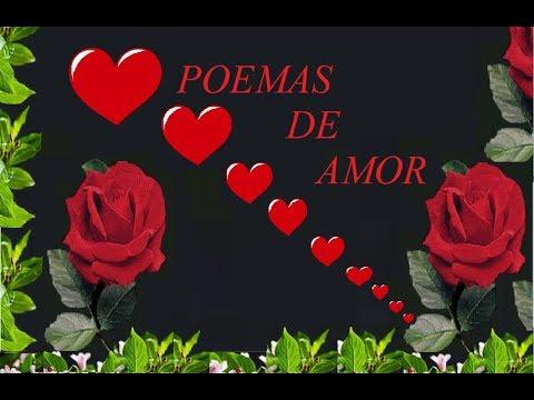 Poemas De Amor Para La Mujer Que Amo Youtube
