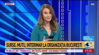 Gabriela Firea, dată afară de la PSD Ilfov thumbnail