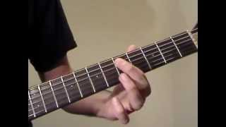 The Ants Go Marching Guitar Lesson