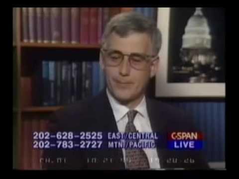 Top Economists Explain Money, Trade, Financial Markets, Foreign Economies (1994)