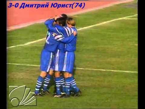 QWC 1998 Kazakhstan vs. United Arab Emirates 3-0 (18.10.1997)