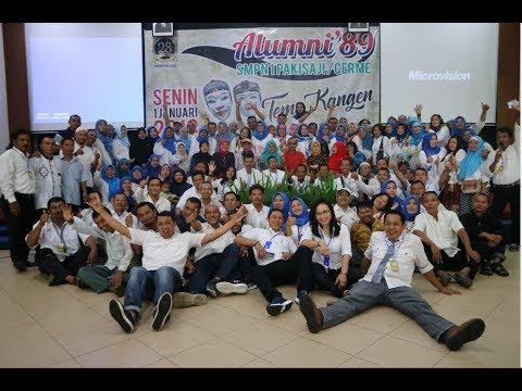 Reuni SMPN 1 PAKISAJI/CERME Alumni'89