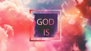 3.29.20 God Is Creative