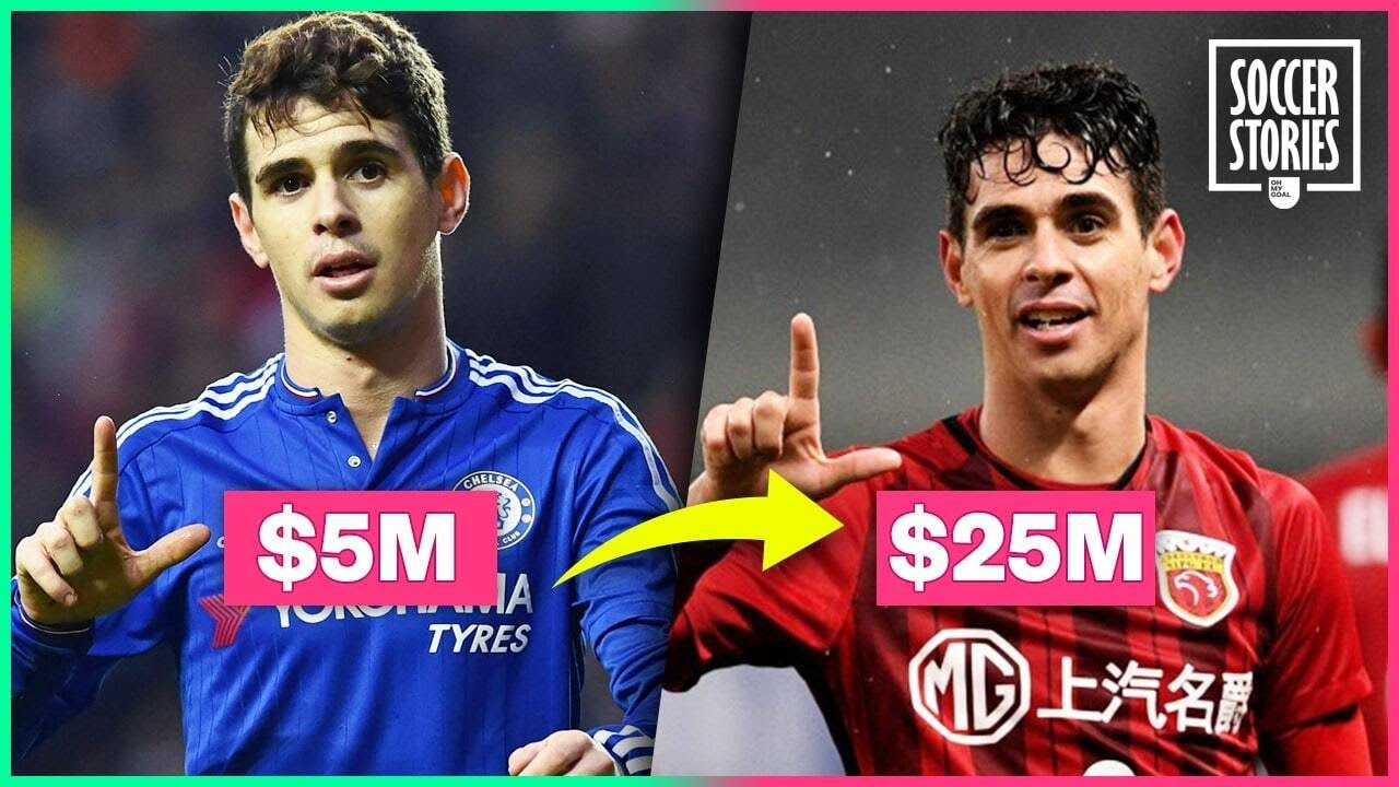 10 Players That Admitted To Playing For The Money