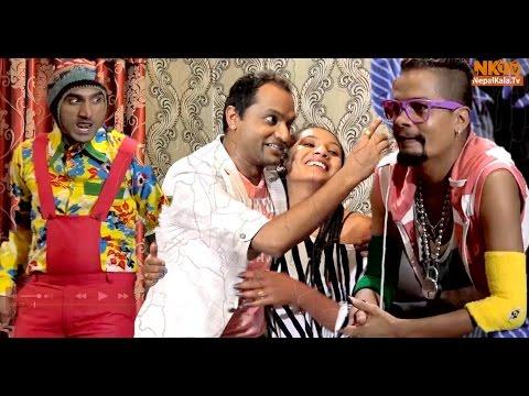 पशुपती शर्मा Pashupati Sharma || कमेडी होस्टेल COMEDY HOSTEL|| Brand New Nepali Comedy Show