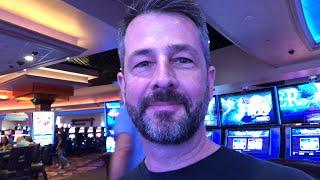 My BEST LIVESTREAM EVER! Slots live at Chumash Casino! JACKPOT HANDPAY!!