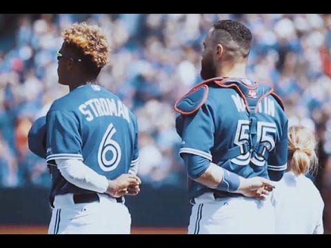 2017 Toronto Blue Jays Commercial
