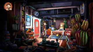 Deponia - The Complete Journey.  Part 1. - 1 / 2