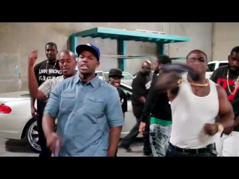 """TG BLACC ft AD """"LIVIN WRONG""""/ """"EXTRA"""" Official Vid"""