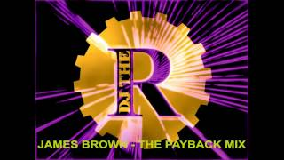 james brown The Payback mix (1988)