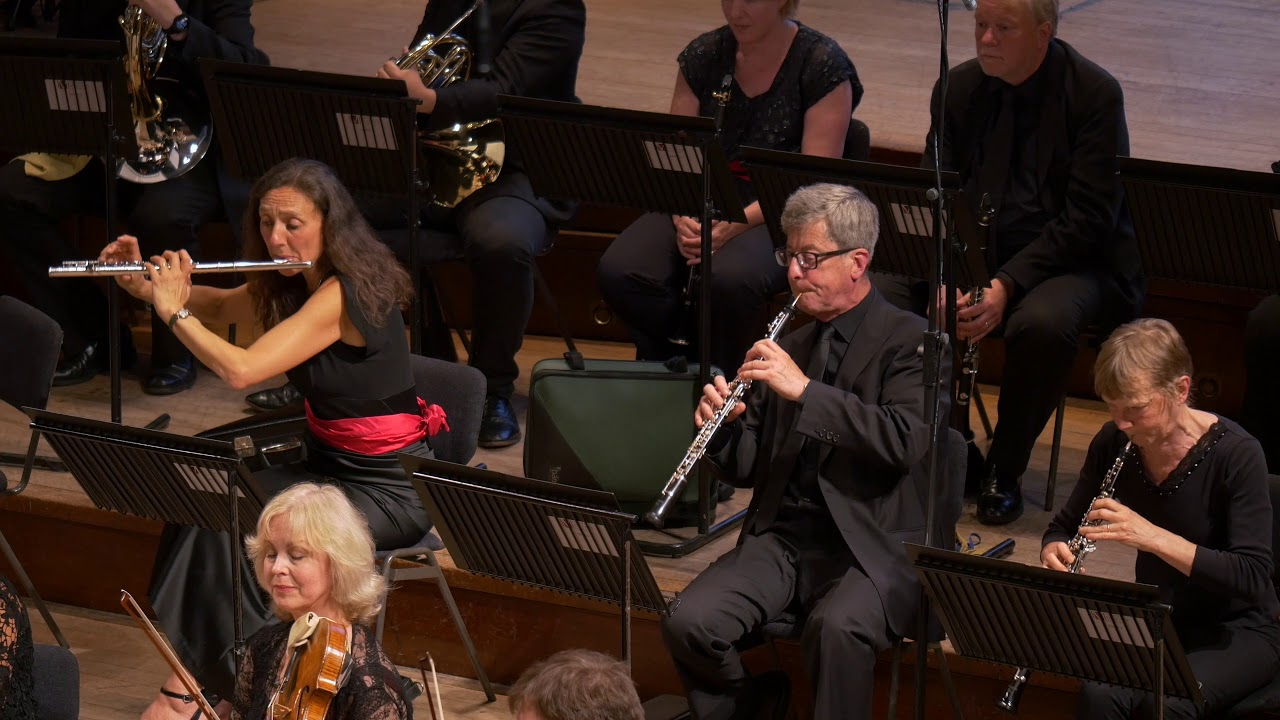 At Home with LMP – London Mozart Players