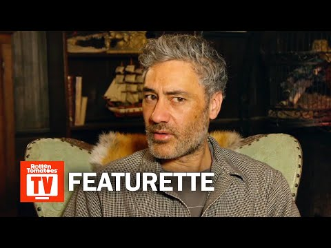 What We Do In The Shadows Season 1 Featurette | 'What We Direct In The Shadows' | Rotten Tomatoes TV