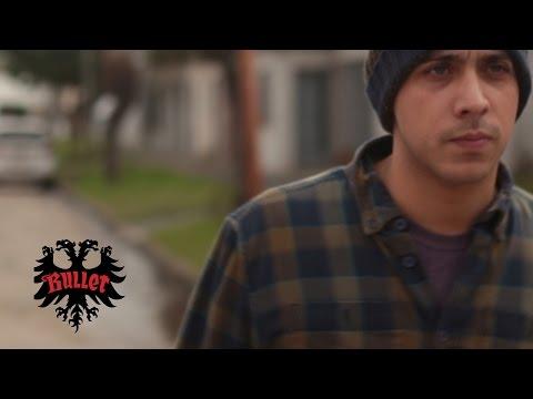 Pablo Sarquiz Bullet skate