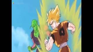 dbz kai cell jr s vs z fighters costume score