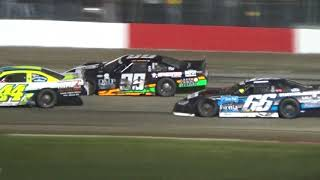 Jefferson Speedway Tundra Super Late Model Series Feature July 21 2018