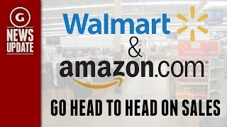 Walmart Announces Sale to Rival Amazon's Bigger-Than-Black Friday Event - GS News Update