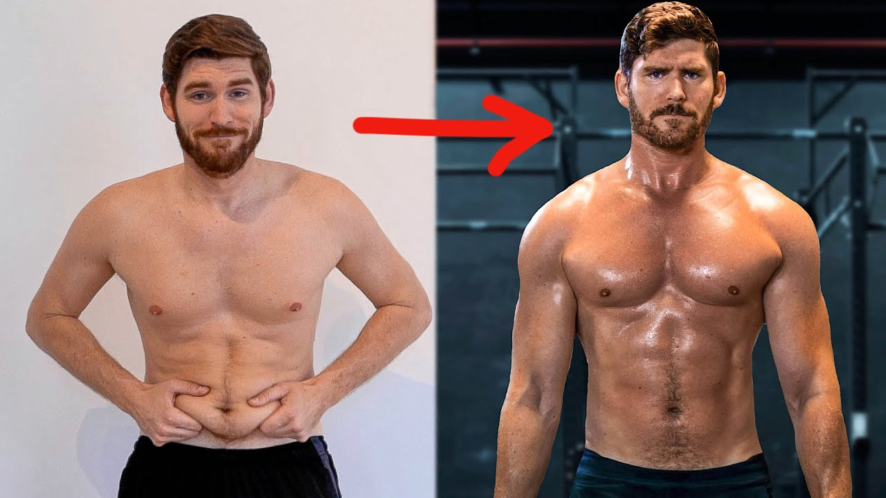 I Worked Out with Chris Hemsworth's Personal Trainer for 10 Weeks *INSANE RESULTS*