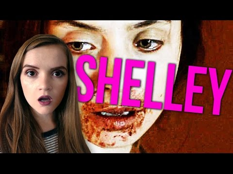 Horror Movie Review: Shelley (2016)