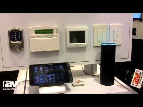 CEDIA 2015: Clare Controls Features Its New Integration with Amazon's Echo