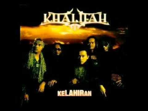Khalifah - Anak Kampung (Rock Version)
