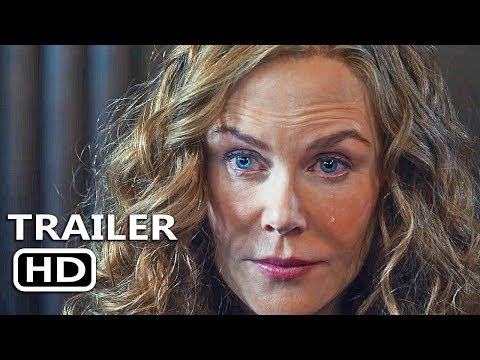 THE UNDOING Official Trailer (2020) Hugh Grant, Nicole Kidman, HBO Series