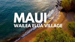 Wailea Elua Vacation Rentals in Maui, Hawaii