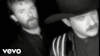 Brooks & Dunn - She's Not The Cheatin' Kind thumbnail