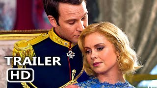 A CHRISTMAS PRINCE: THE ROYAL BABY Official Trailer (2019) Netflix Christmas Movie HD