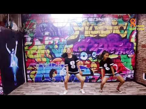 Nakhra Nawabi || zora Randhawa || Fateh || Dr. Zeus || Dance Choreography || 8counts Dance Studio
