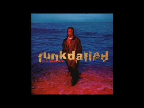 Da Brat  Funkdafied FULL ALBUM