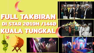 [28.35 MB] TAKBIRAN IDUL FITRI 2019M/1440H FULL VIDEO FESTIVAL