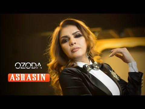 Ozoda - Asrasin ( Live Version 2018 )