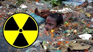 MOST POLLUTED Places On Earth!