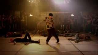 Танцевальный Trailer из фильмов. Смотрим танцуем.