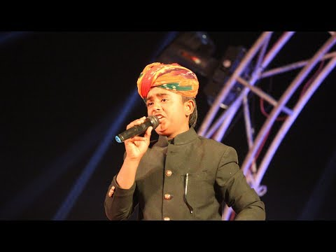 SARWAR KHAN LIVE ( DANGAL  FAME ) II BAPU...