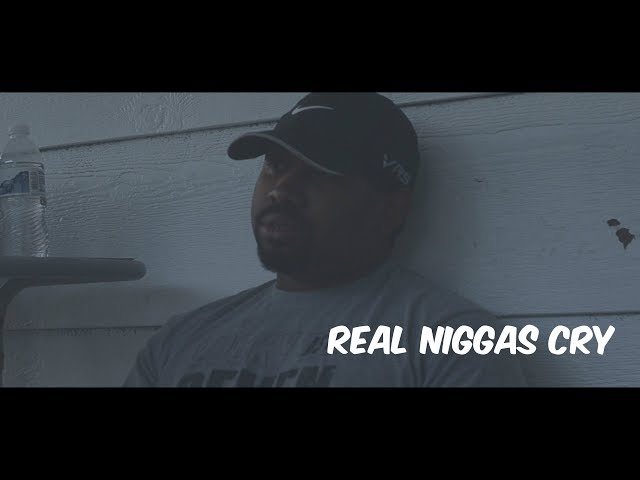 Cortez- Real Niggas Cry (Official Video)