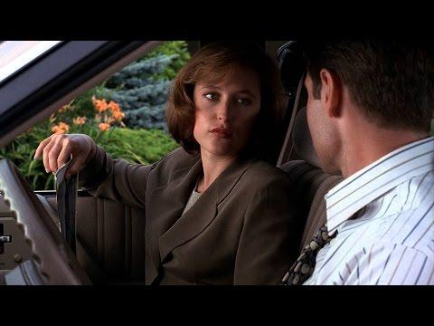 Mark Snow - Eye Poke (The X-Files: Deep Throat - 01X01)