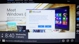 Windows 8 - Delete Cookies and Browser history ie 10 metro