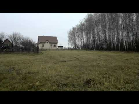 Обзор из дальнего угла - Продам участок в деревне, 68 км от МКАД по Симферопольскому шоссе