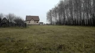 Обзор из дальнего угла - Продам участок в деревне, 68 км от МКАД по Симферопольскому шоссе(, 2016-03-27T03:53:37.000Z)