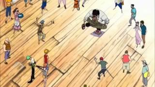 One Piece -  Blackbeard's Rede