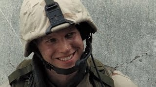 Generation Kill - Lt. Nate Fick / Stark Sands