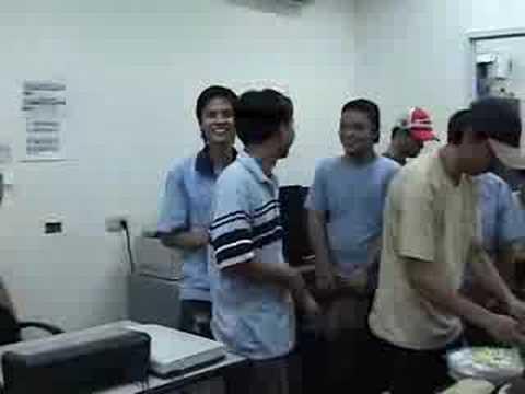 TFPI SMOA 2007 X'MAS PARTY