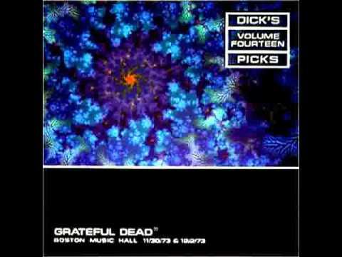 Grateful Dead - Mexicali Blues - Dicks Picks 14 (1973/11/30)